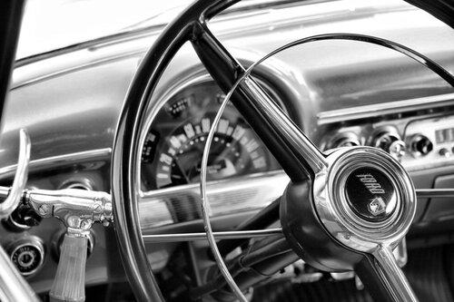 Raf-Munja — «рулевое колесо» на Яндекс.Фотках