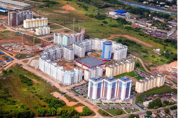 Индекс «доступности» жилья в Кировской области