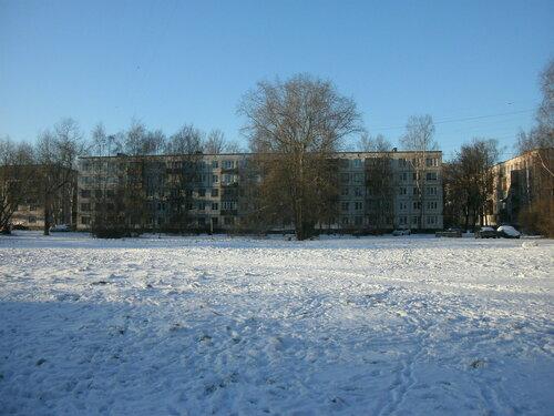 Стахановская ул. 22