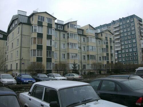 ул. Ремизова 15