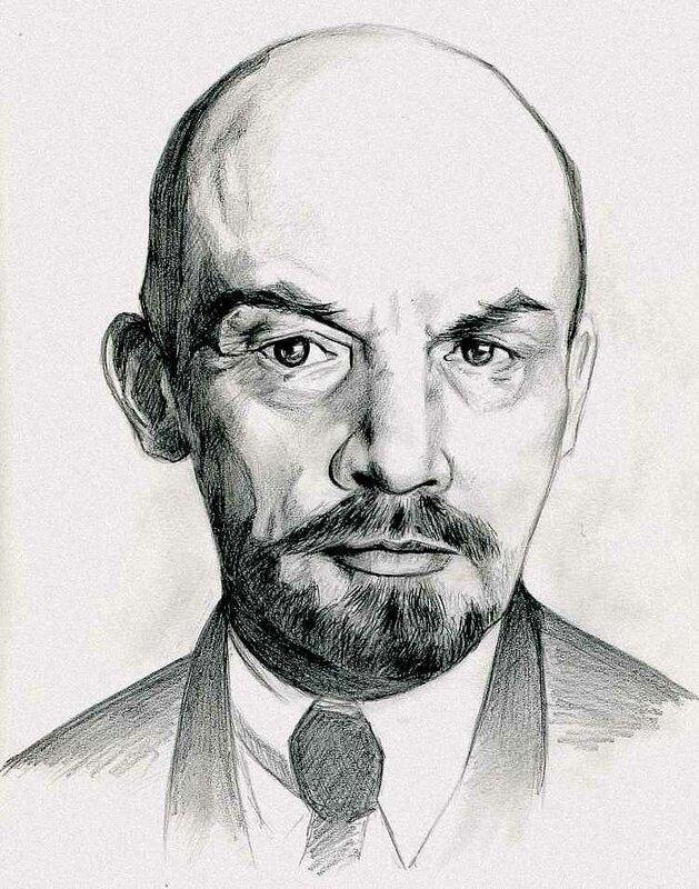 Рисунки историческая личность