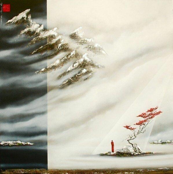Объединяя искусство и энергию. Мартин Бопре