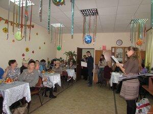 праздник,Нижний Тагил,День матери,ДРО ВОИ