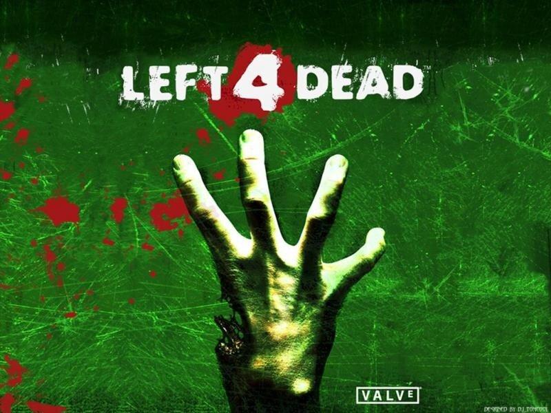 Патч для Left 4 dead с любой до самой последней версии. патч с любой