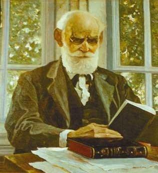 И.П.Павлов