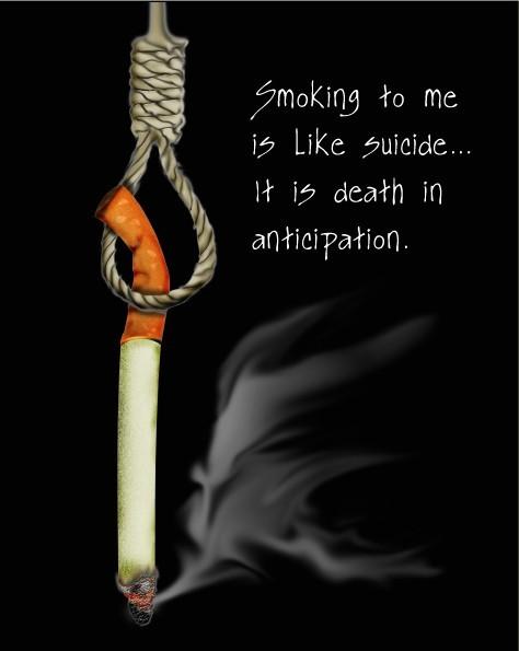 Плакаты О Вреде Курения