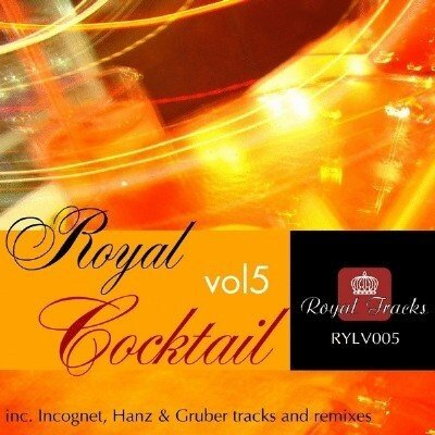 Royal Cocktail Vol. 5 (Progressive) (2009)