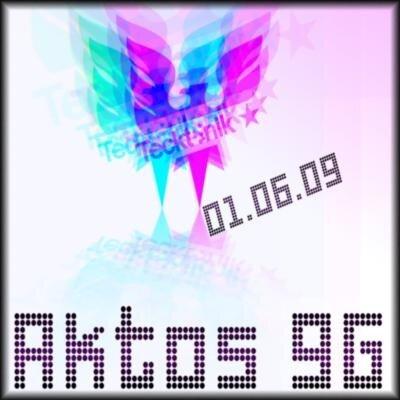 Tecktonik Top(01.06.09)