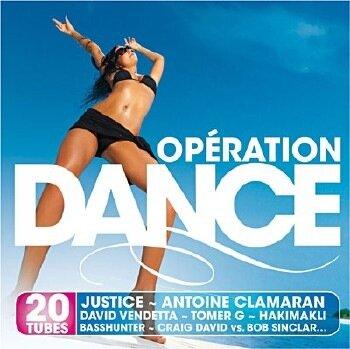 VA-Operation Dance