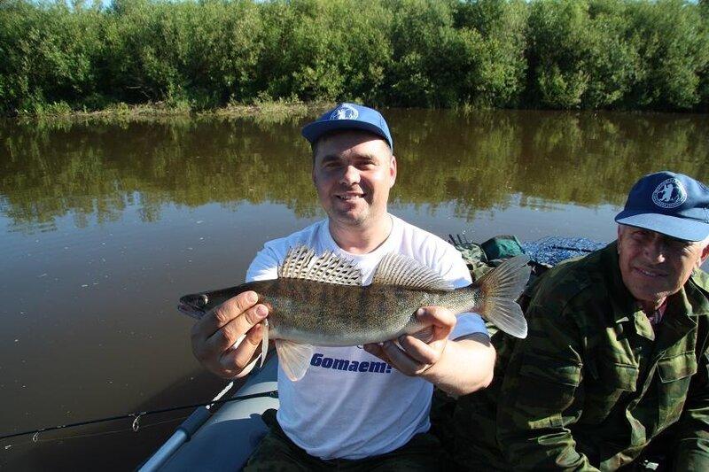 Рыболов 44 форум кострома
