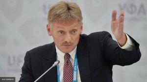 Кремль пристально следит за ситуацией в Молдове