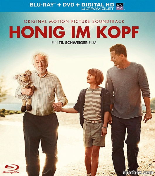 Мёд в голове / Honig im Kopf (2014/BDRip/HDRip)