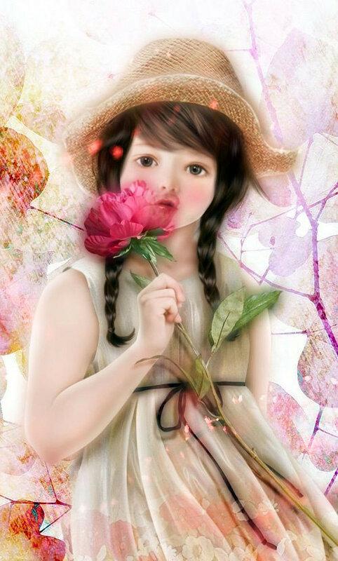 Напишу в своё детство письмо… Хоть ответ не придёт всё равно... Yokota Miharu