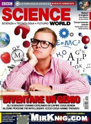 Журнал BBC Science Italia (Marzo 2014)