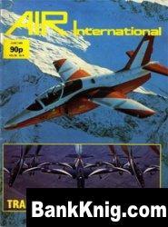 Журнал Air International  1985 №6  (v.28 n.6)