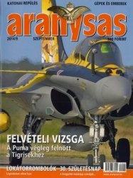 Журнал Aranysas 2014-9