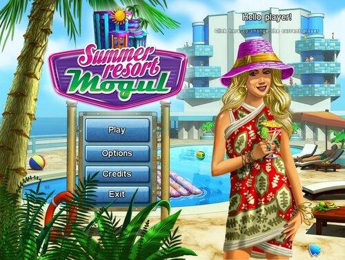 Download Summer Resort Mogul