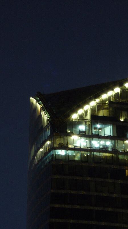 Federaion Tower