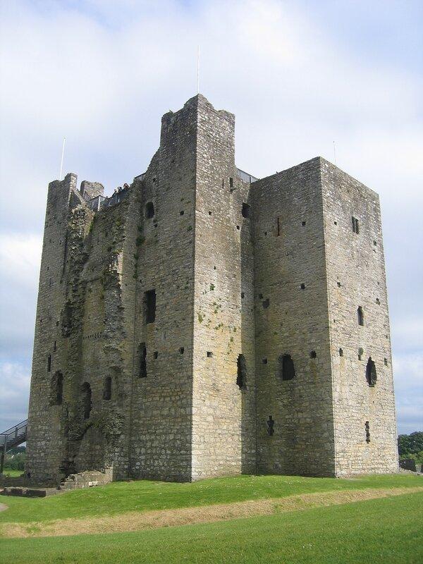 Замок Трим