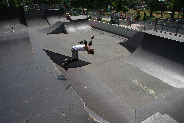 Анапа парк