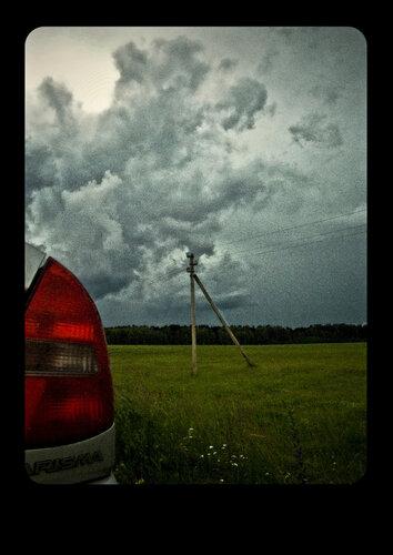 lianser — «Приближается..» на Яндекс.Фотках