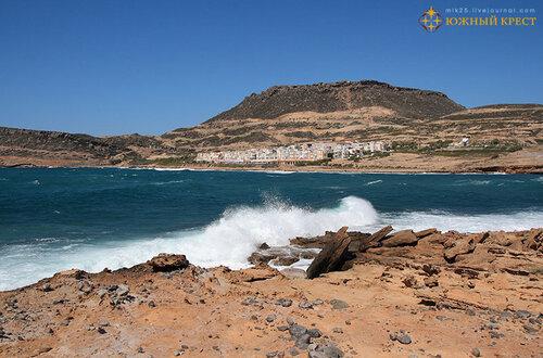 Восточный Крит.
