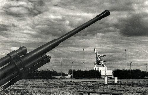 Наум Самойлович Грановский 1941