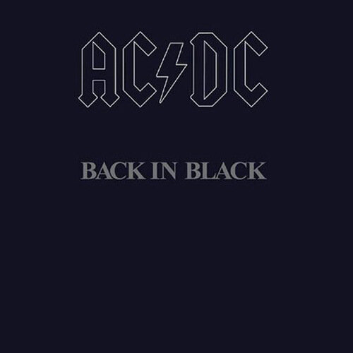 AC/DC � Back In Black [Remastered][2009]