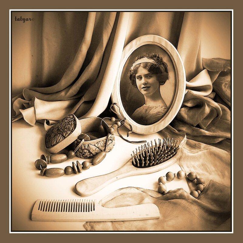Фотографии в альбоме дамский альбом