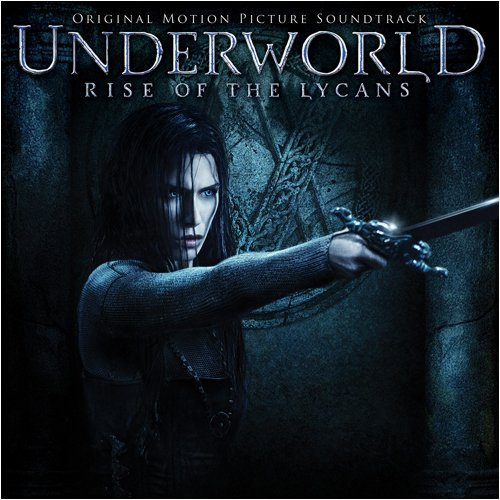 OST Underworld -  Rise Of The Lycans