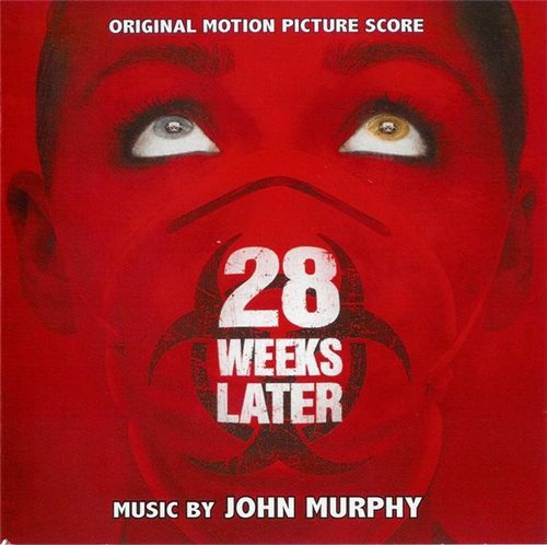 Score 28 Weeks Later (2009)