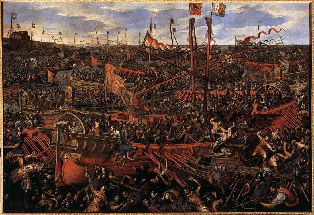 Domenico_Tintoretto_-_Battle_of_Salvore_-_WGA19632.jpg
