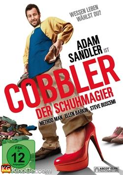 Cobbler - Der Schuhmagier (2014)
