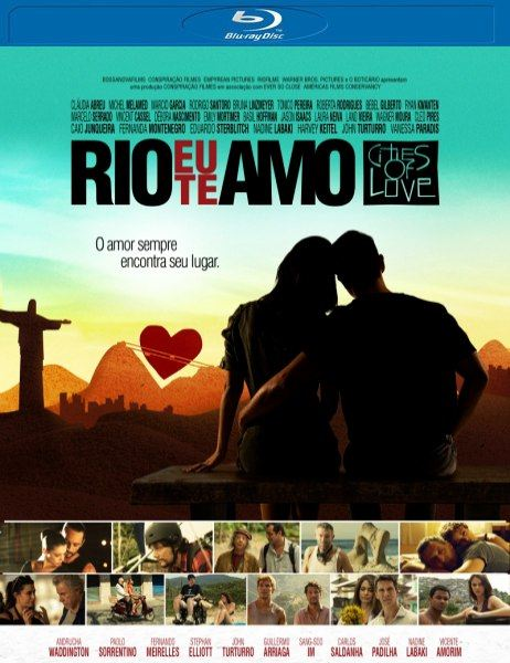 ���, � ����� ���� / Rio, Eu Te Amo (2014) BDRip/1080p/720p + HDRip + WEB-DL 1080p/720p + WEB-DLRip