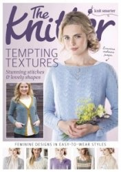 Журнал The Knitter - Issue 88