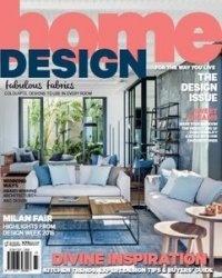 Журнал Home Design - Vol. 18 No. 4
