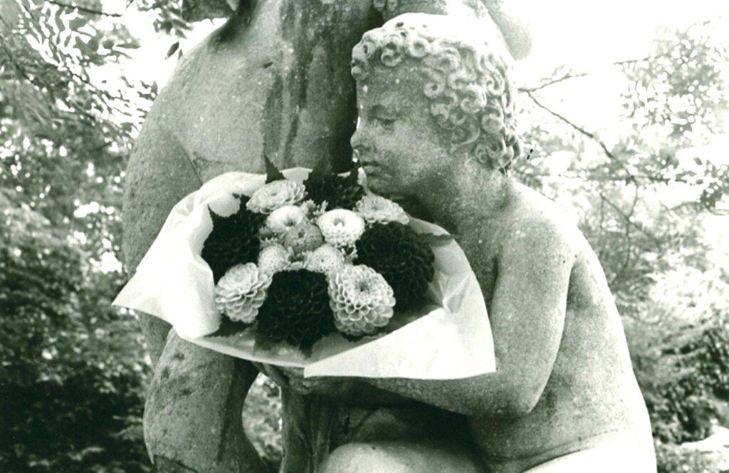 1980-1989. Букет