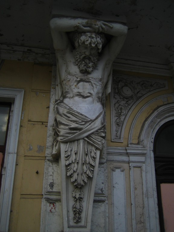 «Доходный дом Расторгуевых» – памятник истории