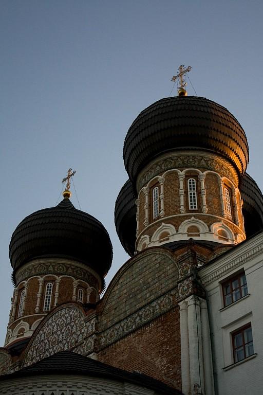 Собор Покрова Пресвятой Богородицы (1671-1679 гг.)