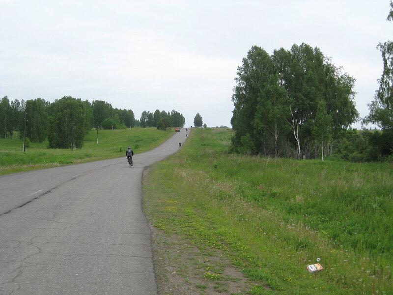 Φωτογραφίες KrasSport marathon 2009-06-20