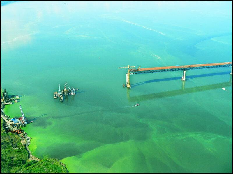 мост долгострой в Ульяновске