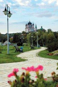 Храм святого Пантелеймона. Фото сайта Автоцентр.UA