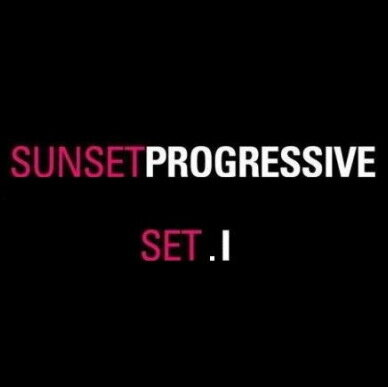 Dj Alex-D - Sunset Progressive set.1