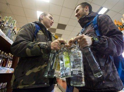 Гродненская область сняла ограничения на продажу алкоголя