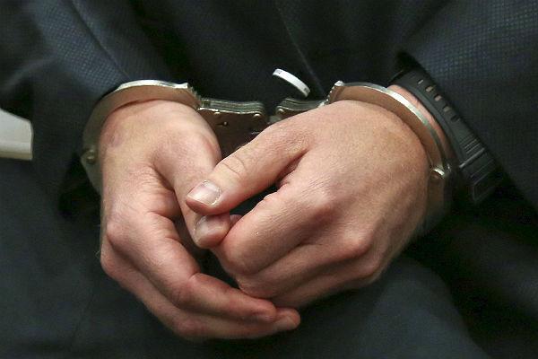 доверять Задержан взятка глава антикоррупционного управления мвд его
