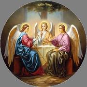 Приметы на Троицу