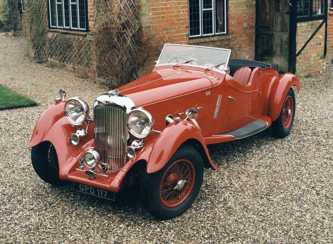 27 BMW 335 (1939)