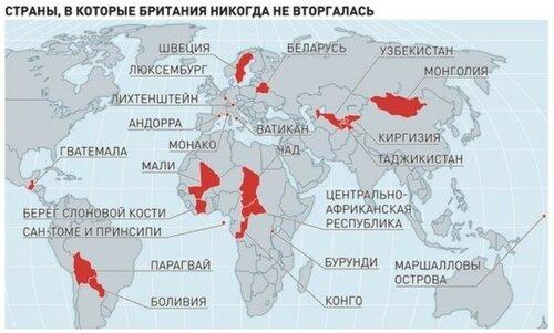 Россия и Запад: Всем врагам России на заметку- что значит объявить войну России