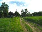 Деревня Синичино