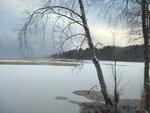 Онежское Озеро. Пиньгуба.